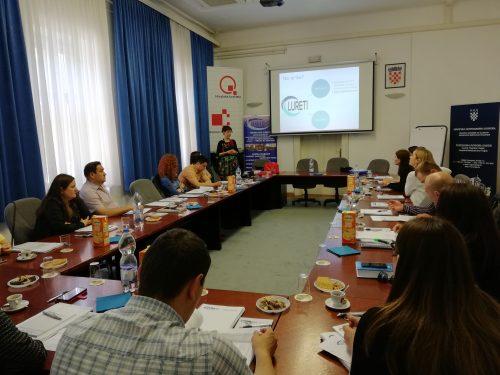 Specijalistički program izobrazbe u Osijeku