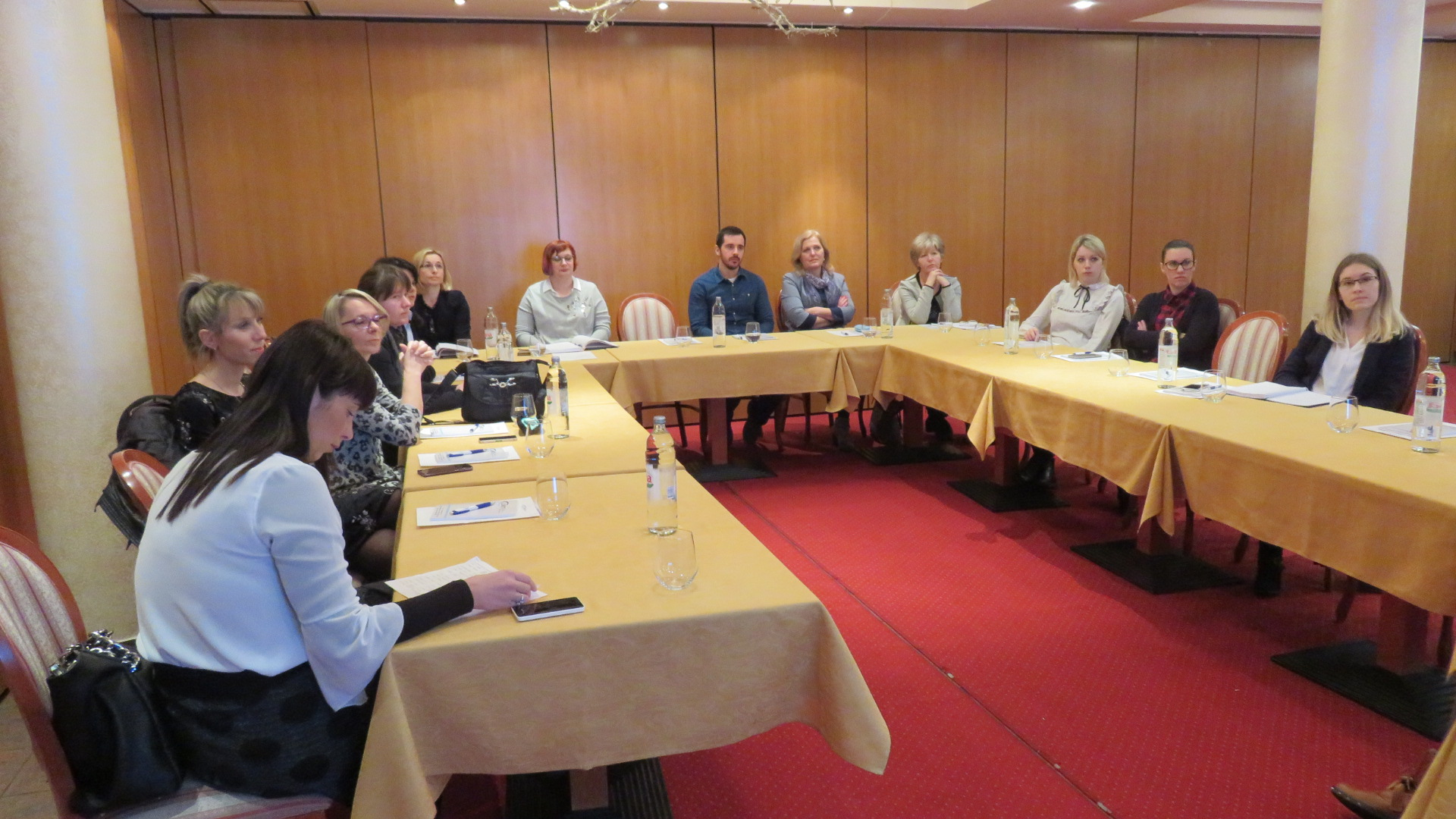 Kriterij za odabir ponude od DON o nabavi do izvršenja ugovora, Lureti-javna-nabava-seminar-Karlovac